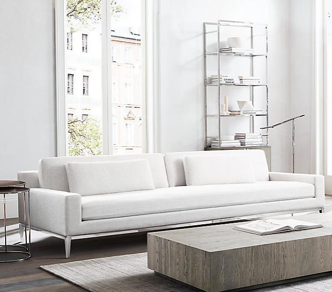 Hacking the SODERHAMN Ikea Sofa – THIS ECCENTRIC LIFE